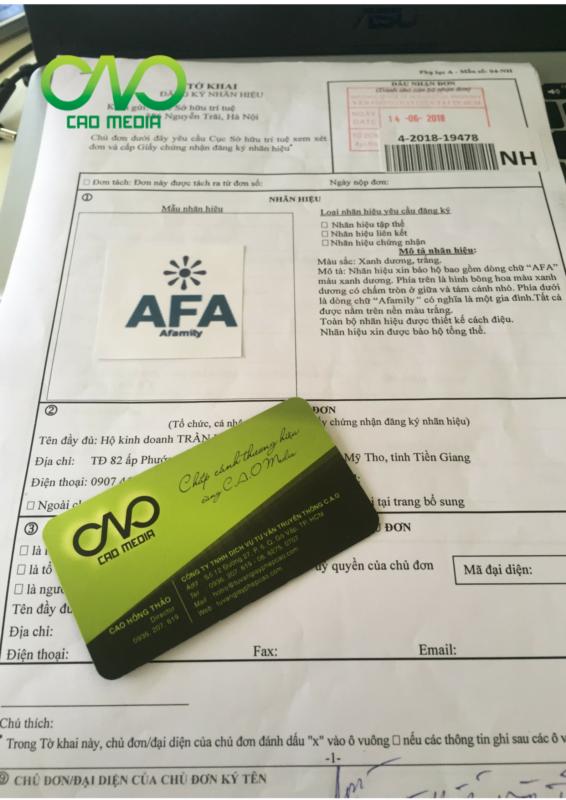 Tư vấn đăng ký nhãn hiệu hàng hoá tại Thành phố Hồ Chí Minh