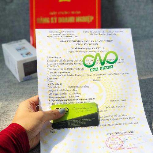 Dịch vụ xin giấy phép xuất khẩu hàng hóa ra nước ngoài