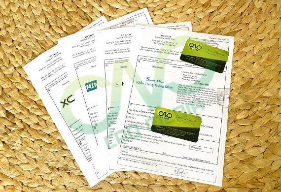 Dịch vụ đăng ký nhãn hiệu hàng hóa, logo trên toàn quốc