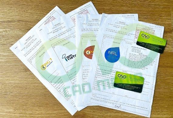 Hướng dẫn đăng ký bảo hộ logo thương hiệu cho doanh nghiệp