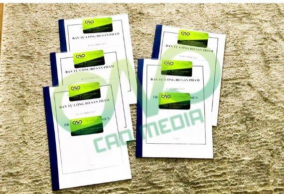 Tự công bố sản phẩm từ nấm đông trùng hạ thảo